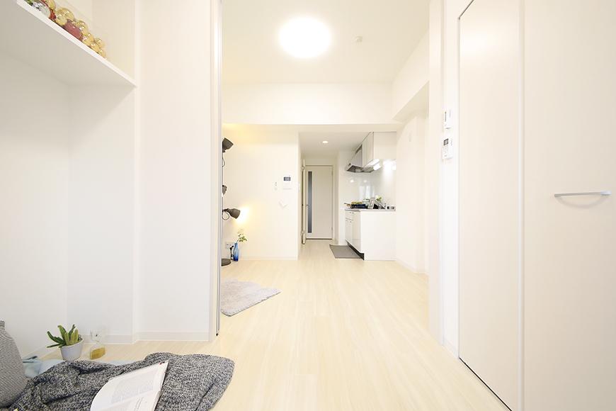 【ポルタニグラ】801号室_洋室_MG_9337