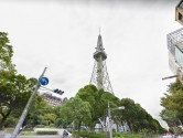 【リベルタカリーノ】周辺環境_名古屋テレビ塔・久屋大通公園
