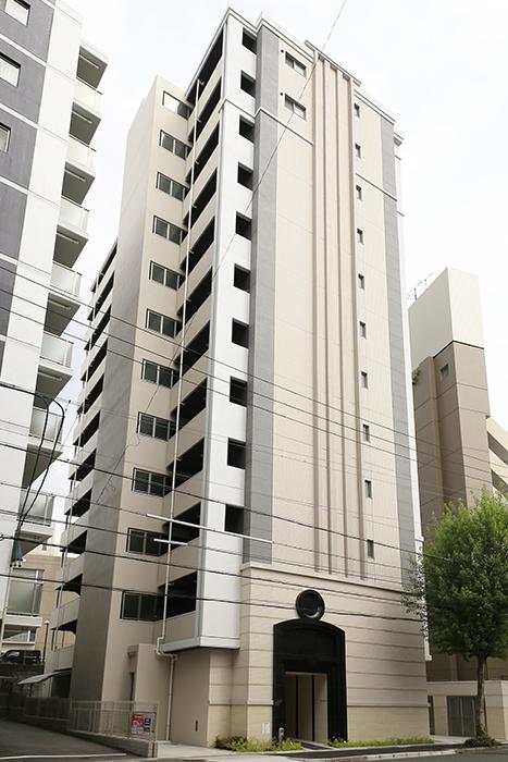 【ポルタニグラ大須】外観_MG_8441