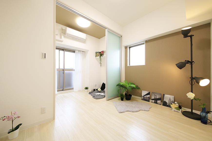 【ポルタニグラ】801号室_DK_MG_9244