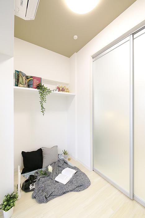 【ポルタニグラ】801号室_洋室_MG_9283