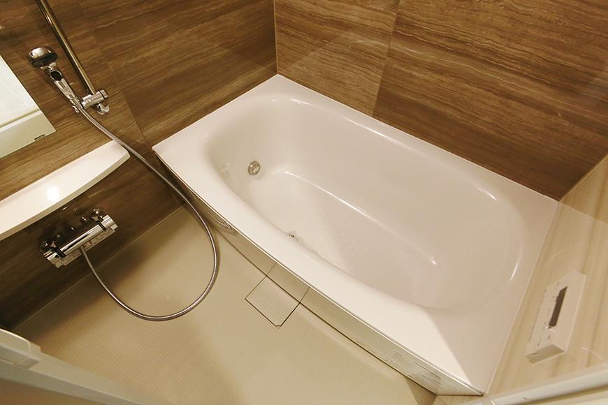 【リベルタカリーノ】301号室_水周り_バスルーム_MG_6518