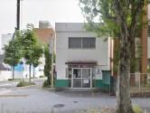 【リベルタカリーノ】周辺環境_中警察署_大津橋交番