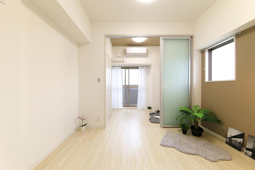 【ポルタニグラ】801号室_DK_MG_9241