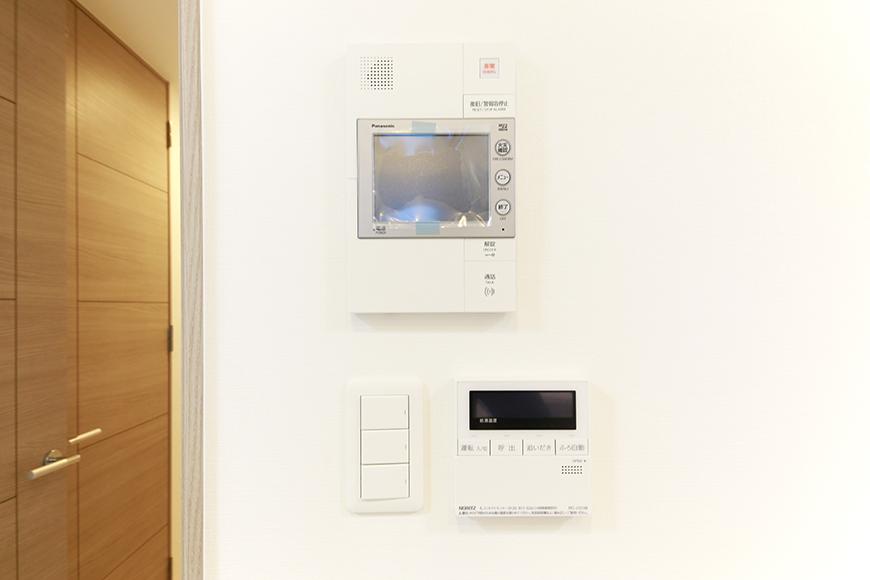 【リベルタカリーノ】301号室_LDK_キッチン周り_MG_6609