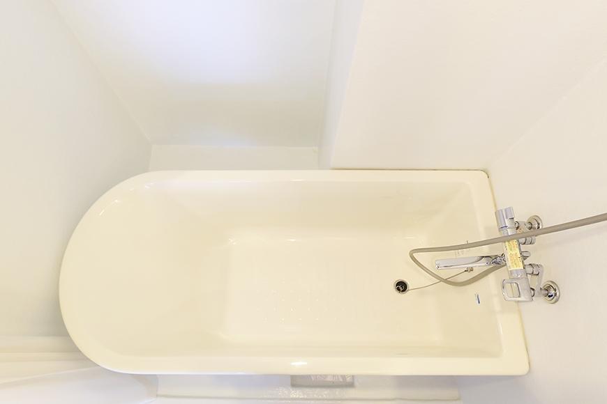 【FLATS GAZERY】309号室_サニタリールーム(水周り)_バスタブ_MG_9607