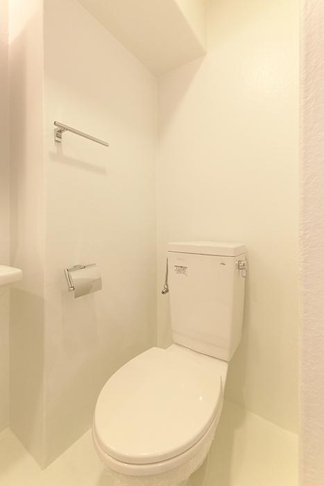 【FLATS GAZERY】403号室_サニタリールーム(水周り)_トイレ_MG_9022