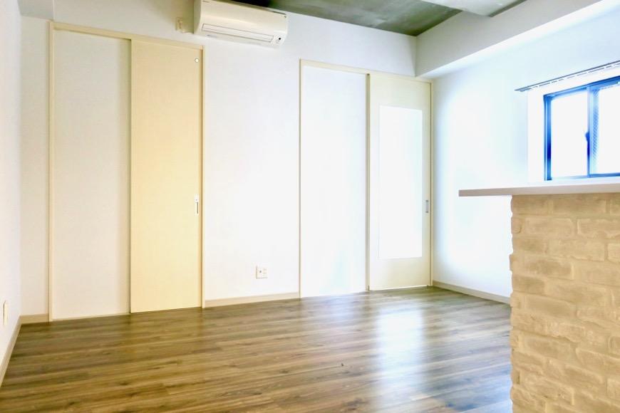 上品なニューヨクスタイルのお部屋。N APARTMENT (N アパートメント)0
