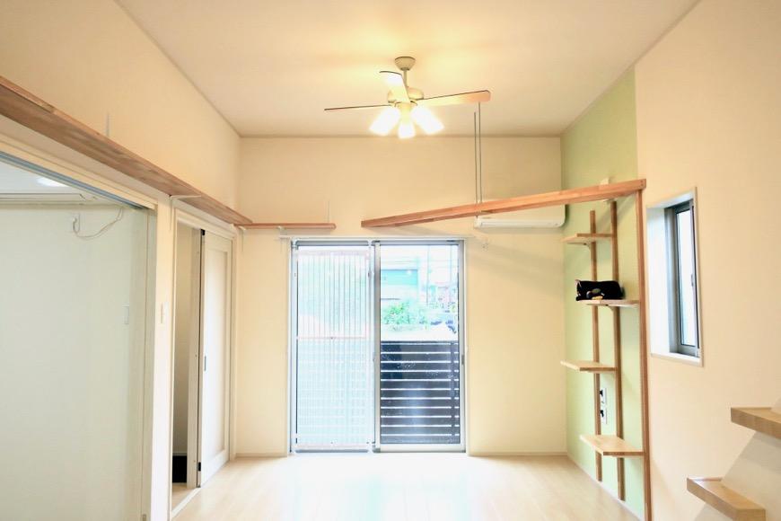 【Le Cat】猫のための専用賃貸住宅。キャットウォークがたくさんあるお部屋。