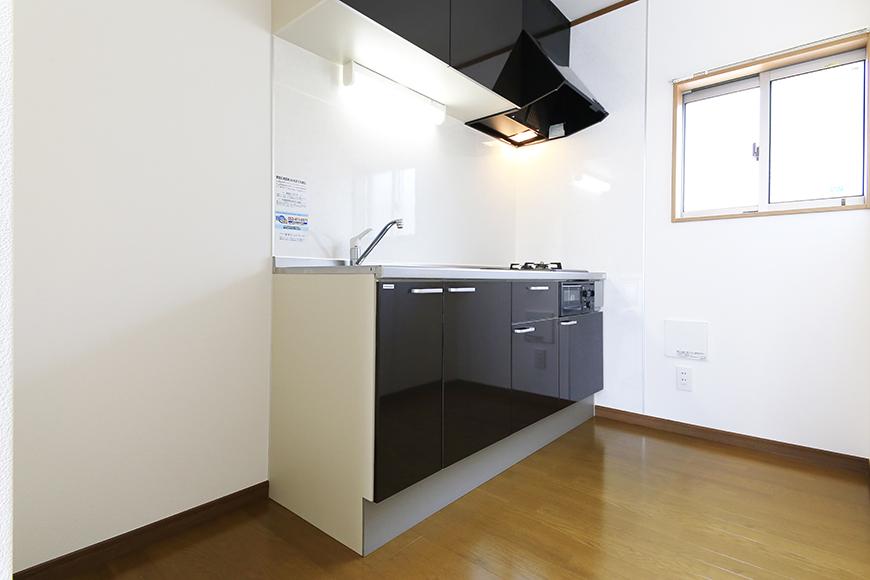 【J-Style枇杷島B棟】F号室_キッチン_MG_4134