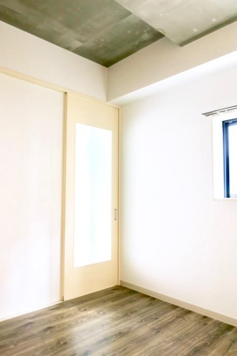 かっこよさとエレガントさが溶け合うお部屋。N APARTMENT (N アパートメント)1