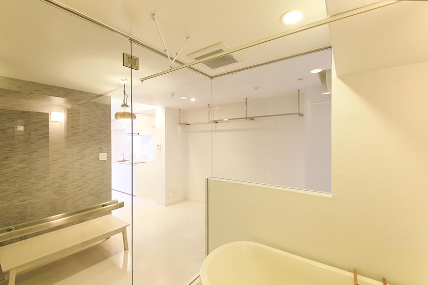 【FLATS GAZERY】403号室_サニタリールーム(水周り)_MG_9029