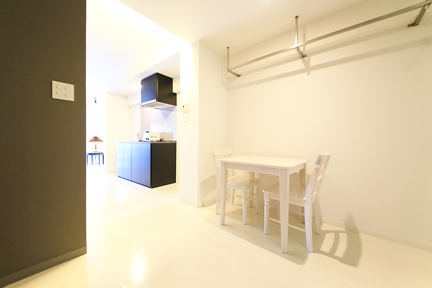 【FLATS GAZERY】307号室_玄関・洋室スペース_MG_9363