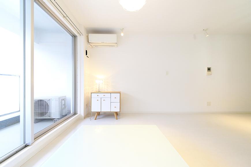 【FLATS GAZERY】309号室_リビングスペース_MG_9737