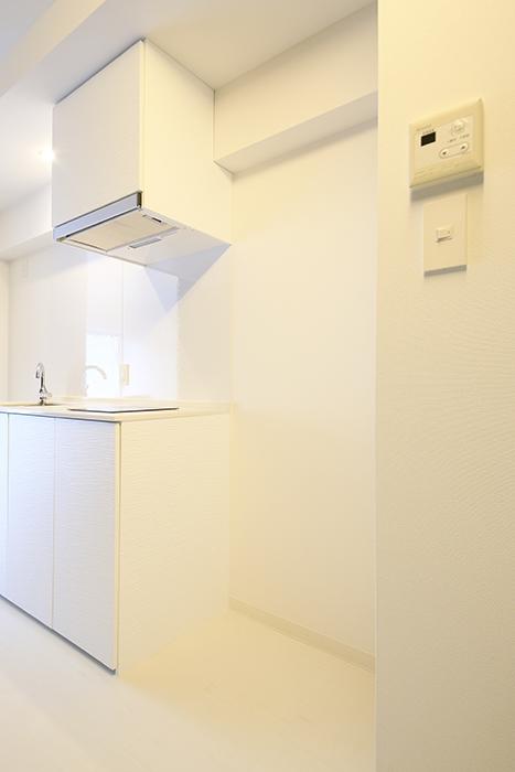 【FLATS GAZERY】503号室_キッチン周り_MG_8758