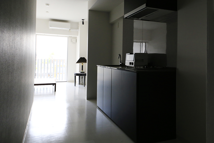 【FLATS GAZERY】307号室_キッチン周り_MG_9510