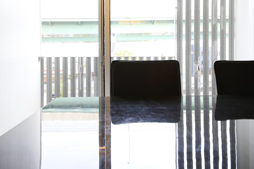 【FLATS GAZERY】403号室_リビングスペース_MG_9146
