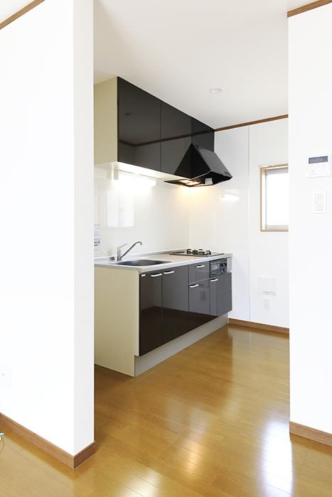 【J-Style枇杷島B棟】F号室_キッチン_MG_4125