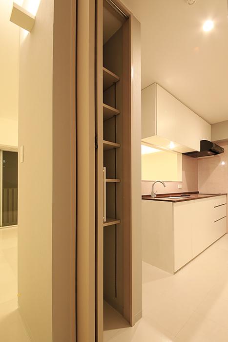 【FLATS GAZERY】401号室_キッチン_MG_0144