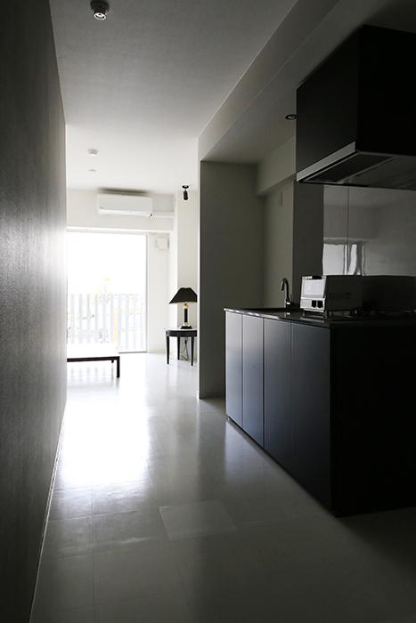 【FLATS GAZERY】307号室_キッチン周り_MG_9509