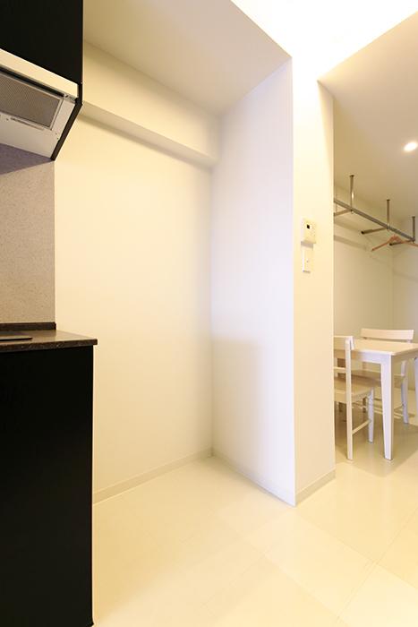 【FLATS GAZERY】307号室_キッチン周り_MG_9419
