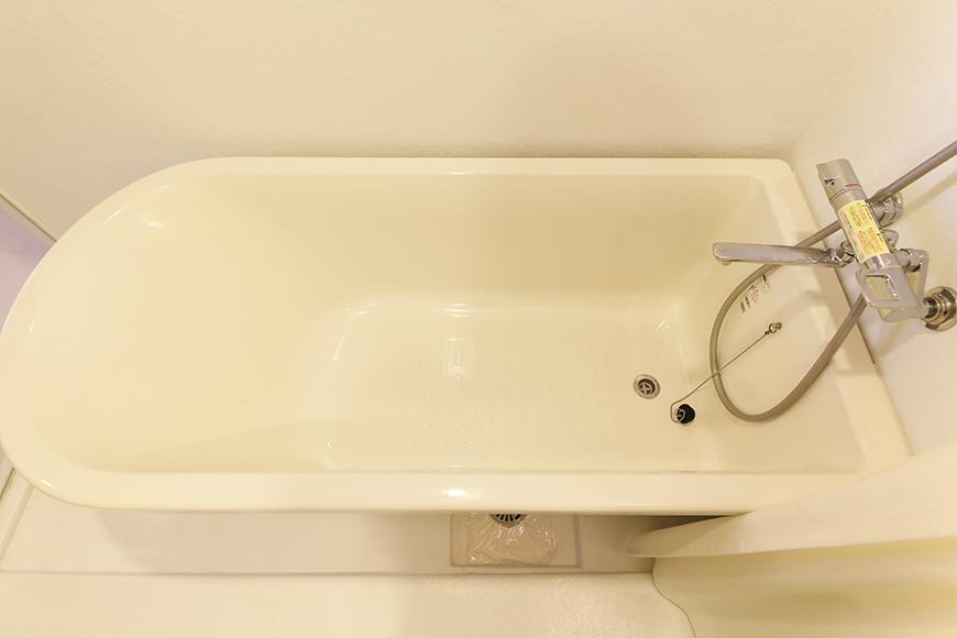 【FLATS GAZERY】503号室_サニタリールーム(水周り)_バスタブ_MG_8641