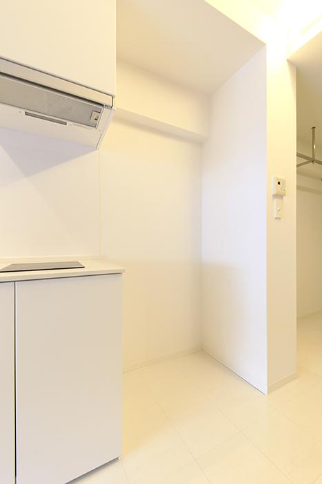 【FLATS GAZERY】403号室_キッチン周り_MG_9096