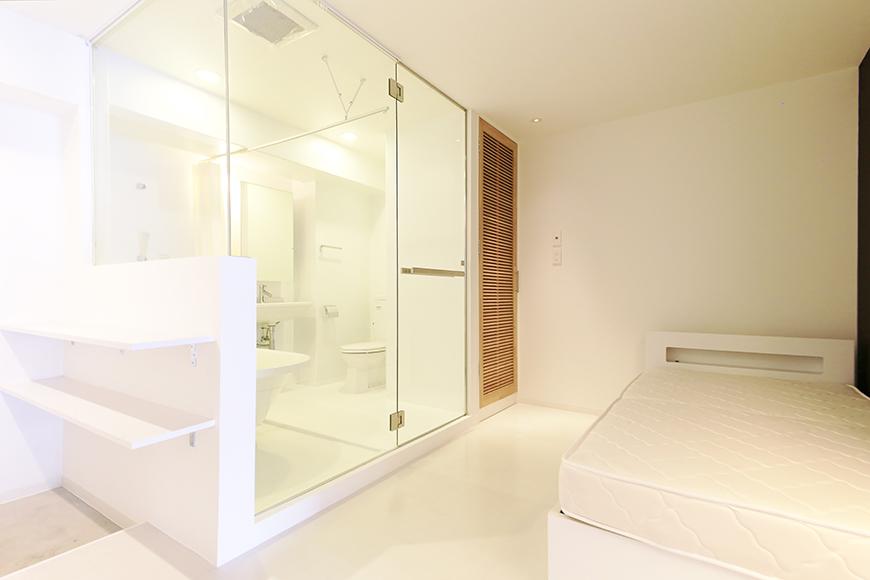 【FLATS GAZERY】503号室_サニタリールーム(水周り)_MG_8584