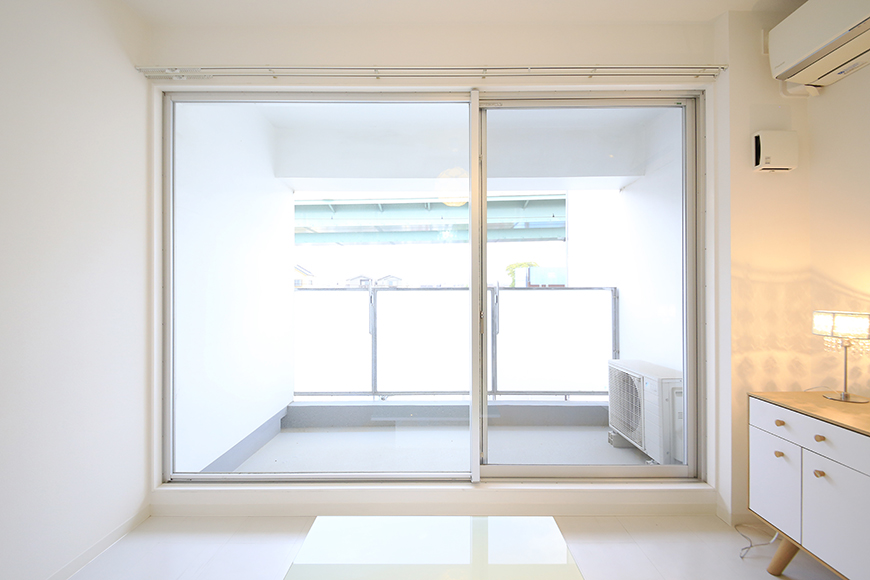 【FLATS GAZERY】309号室_リビングスペース_MG_9744