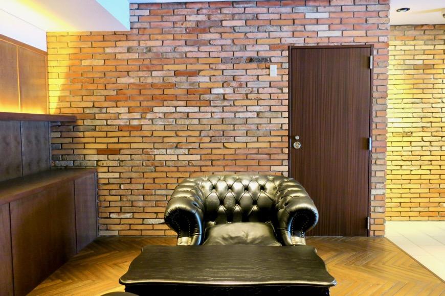 外観。N.Yモダン建築が凝縮された美しいエントランス。N APARTMENT (N アパートメント)3