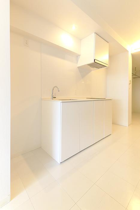 【FLATS GAZERY】403号室_キッチン周り_MG_9100