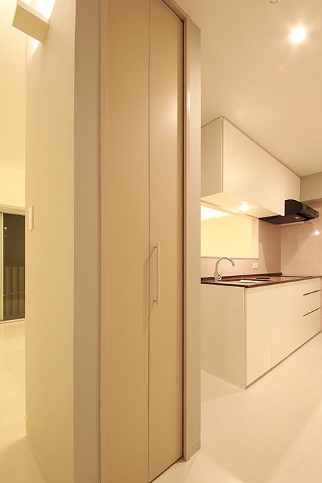 【FLATS GAZERY】401号室_キッチン_MG_0143