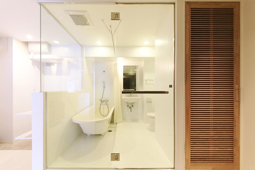 【FLATS GAZERY】503号室_サニタリールーム(水周り)_MG_8595