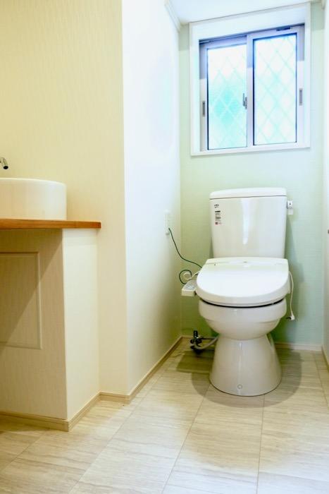 人のトイレと猫のトイレ・・・。【Le Cat】猫の為の猫専用賃貸住宅。0