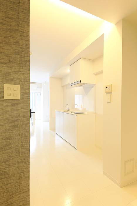 【FLATS GAZERY】403号室_キッチン周り_MG_9074