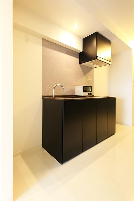 【FLATS GAZERY】307号室_キッチン周り_MG_9423