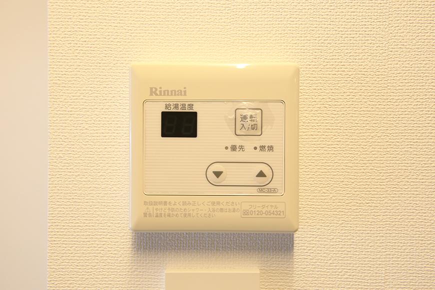 【FLATS GAZERY】503号室_キッチン周り_コンパネ_MG_8762
