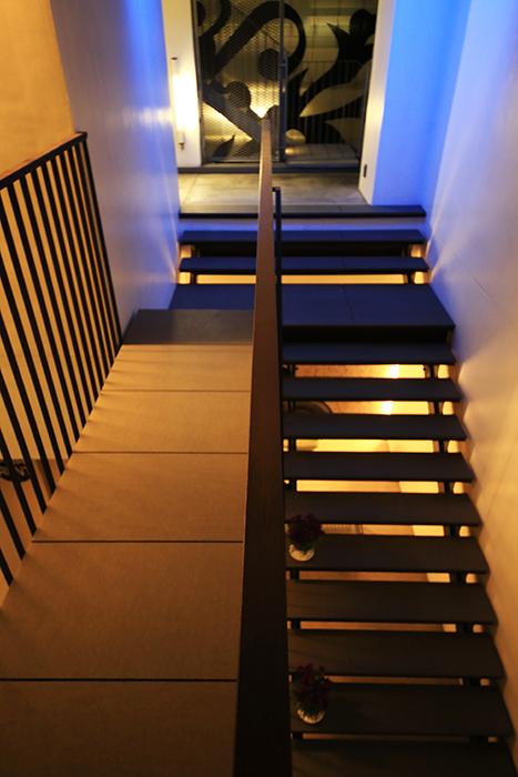 【FLATS GAZERY】2階_渡り廊下_MG_0314