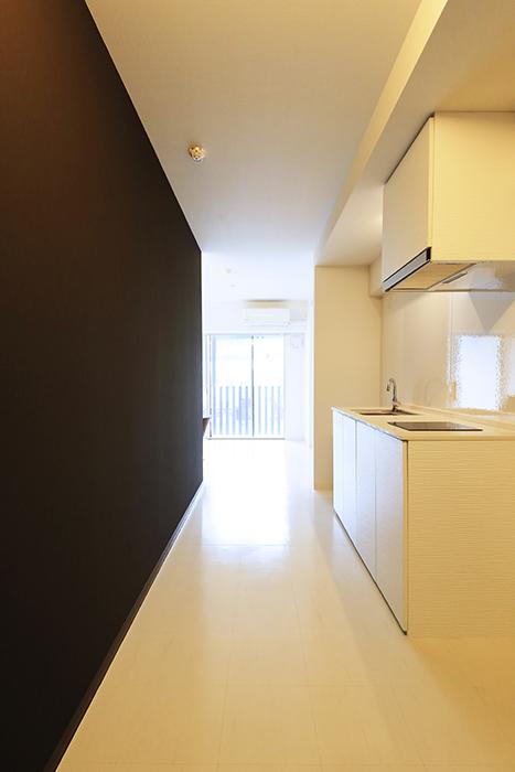 【FLATS GAZERY】503号室_キッチン周り_MG_8731