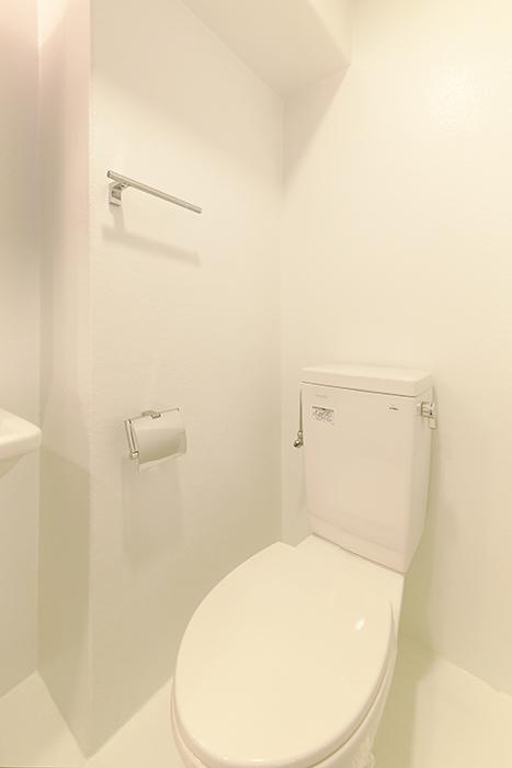 【FLATS GAZERY】503号室_サニタリールーム(水周り)_トイレ_MG_8662