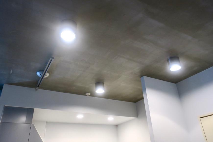 素材が生かされているニューヨークスタイルのお部屋。N APARTMENT (N アパートメント)0