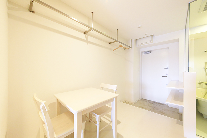 【FLATS GAZERY】307号室_玄関・洋室スペース_MG_9371