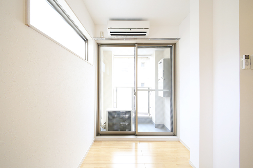 【Maisorie車道】_角部屋の二面採光で明るい洋室_MG_6776