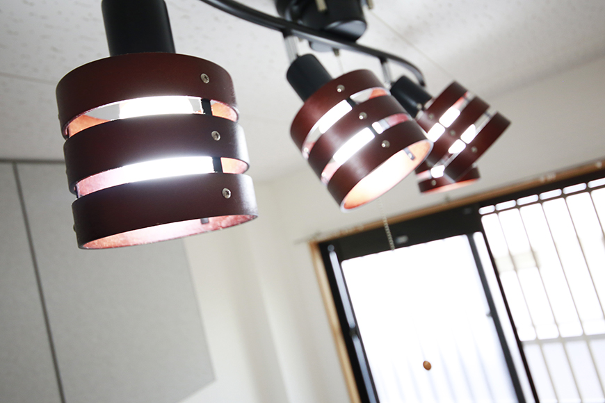 【NEXTAGE B】205号室_キッチン周り_照明_MG_0541