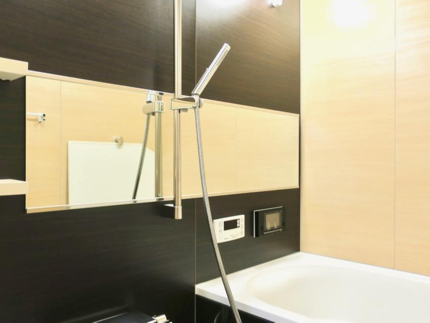 バスルーム。N APARTMENT (N アパートメント 901号室)2