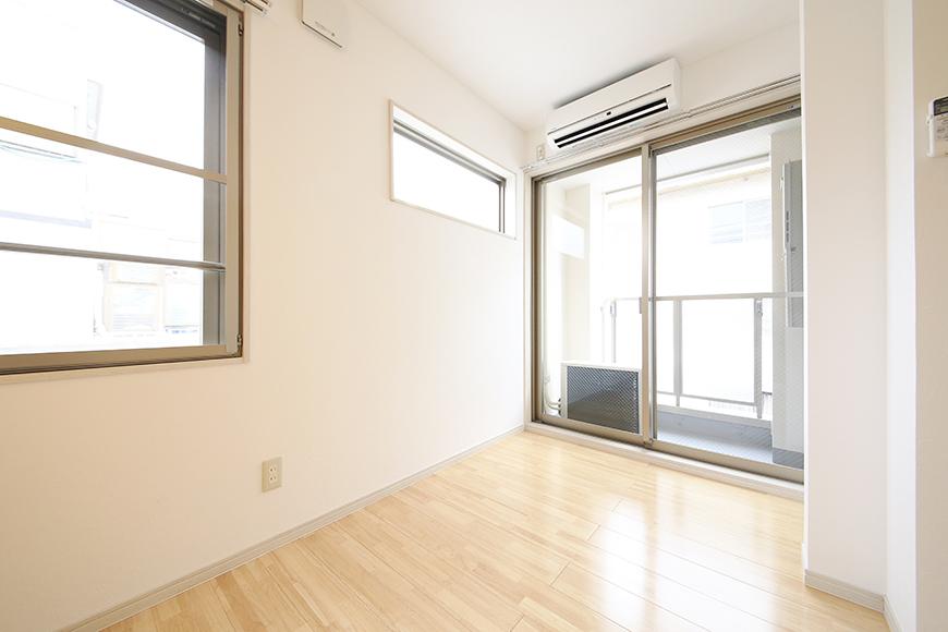 【Maisorie車道】_窓がいくつもとられている明るい角部屋_MG_6818