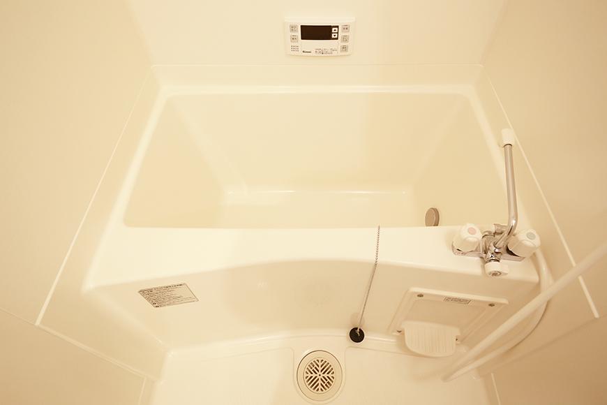 【NEXTAGE B】205号室_サニタリールーム(水周り)_バスルーム_MG_0360