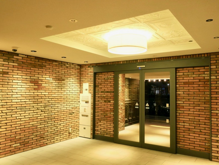 ニューヨーク アメリカンモダンな外観・共用。N APARTMENT (N アパートメント 901号室)9