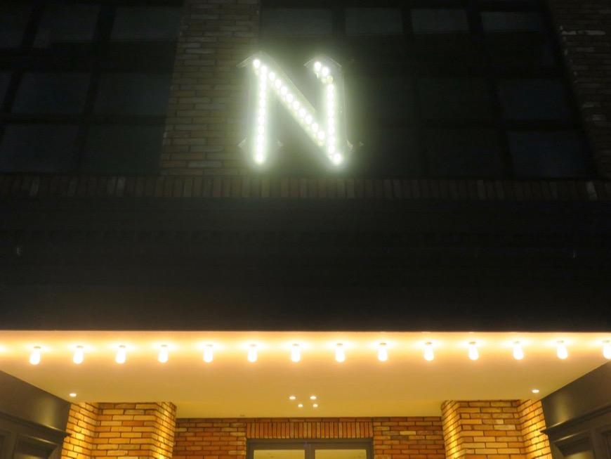 ニューヨーク アメリカンモダンな外観・共用。N APARTMENT (N アパートメント 901号室)26