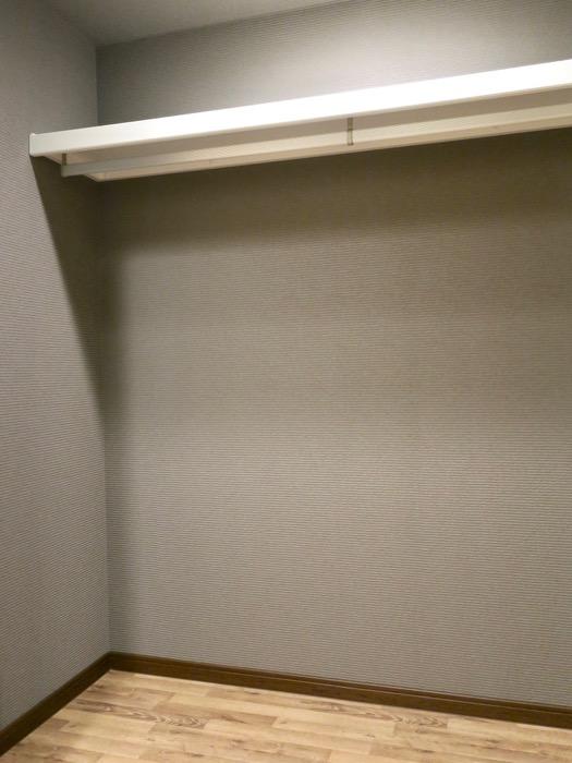 廊下。収納。N APARTMENT (N アパートメント 901号室)0